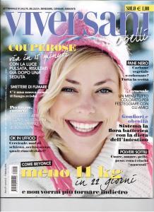 Viversani & belli 05.02.2016 Antonella De Minico - Intervista sulla routine